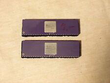 Hitachi HD68000 -10 DIP64 CPU/Microprocessore
