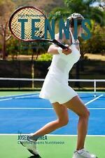 High Performance Shake and Juice Recipes for Tennis : Increase Muscle and...
