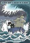 A Boy and a Bear in a Boat by Dave Shelton (Paperback / softback, 2013)