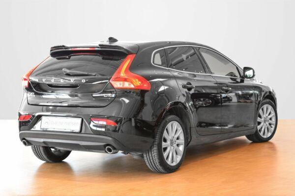 Volvo V40 2,0 D4 190 Momentum aut. - billede 2