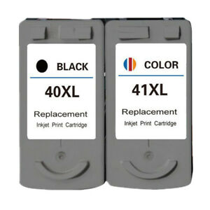 2PK-Ink-Cartridges-PG40-CL41-For-Canon-PIXMA-IP1180-IP1200-IP1300-IP1600-IP1800