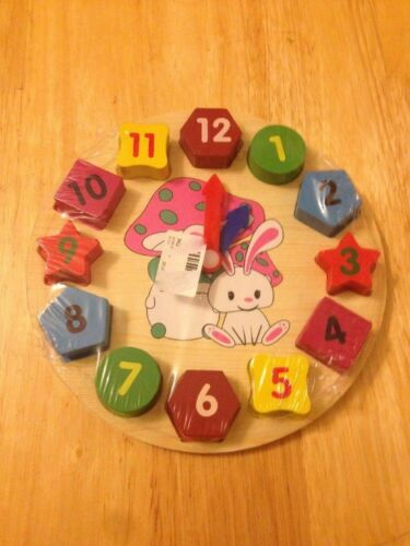 Multi Listing Wooden Toys Toy Build Your Own Bundle