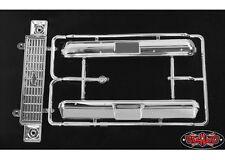 RC4WD Z-B0094 Chevrolet Blazer Chrome Grill / Bumper Parts Tree Trail Finder 2