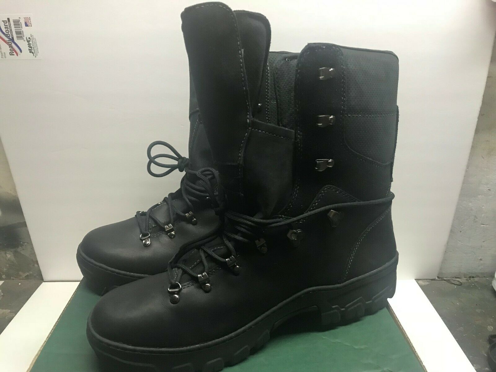 Danner 18054 Men's US 15 Wildland Tactical Firefighter 8  Fire and Safety avvio