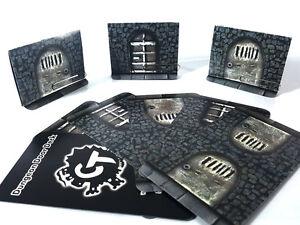 Dungeon-Doors-Deck-DIY-doors-for-dungeon-maps-dnd-D-amp-D-roleplaying-pathfinder