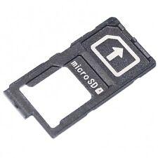 Tiroir Support Carte Sim + Micro SD Card Tray Holder Sony Xperia Z5 / Z5 Premium