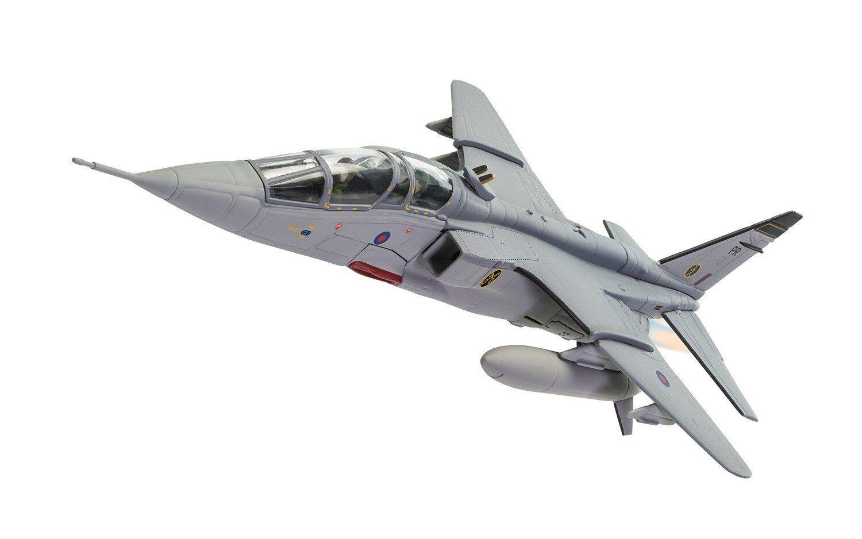 Corgi Corgi Corgi AA35415, SEPECAT Jaguar T.4 XX838, RAF No16  R  Squadron Coltishall - 100 d14bb6