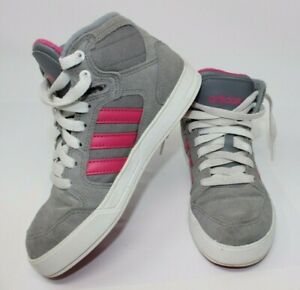 Adidas Raleigh NEO Label Mid High Top