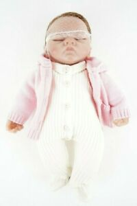 NEW-ASHTON-DRAKE-Galleries-So-Truly-Real-Tiny-Miracle-10-034-Baby-Doll-Emmy
