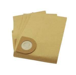 vax wet and dry vacuum cleaner bags