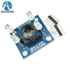 Tcs230 Tcs3200 Detector Module Color Recognition Sensor For Mcu Arduino Best Kit