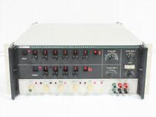 New Listingfluke 5200a Programmable Ac Calibrator Parts
