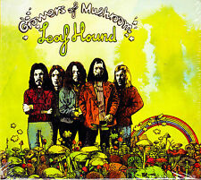 LEAF HOUND growers of mushroom (1971) + 3 bonus tracks Digipack CD NEU