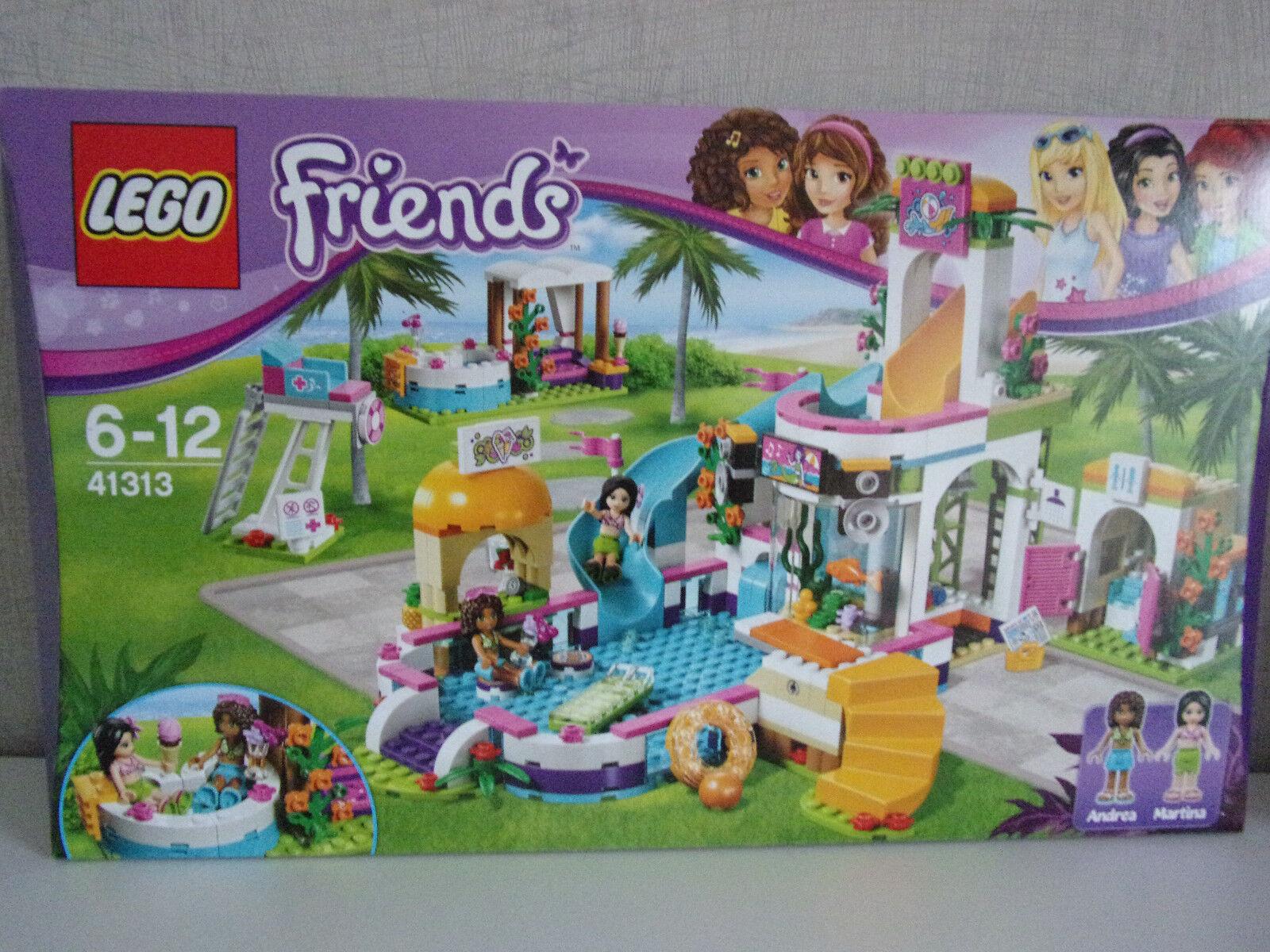 LEGO Friends différentes différentes différentes Set's pour choisir-NOUVEAU & NEUF dans sa boîte ae8991