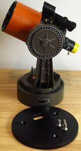 Celestron-C90-Astro-Telescope-Wedge-Adapter-Plate-from-C8-to-C90
