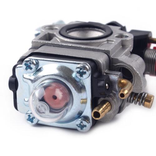 Motor Vergaser Fit Für 24cc 25cc 26cc Motorsense