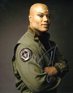 GFA-Stargate-SG-1-CHRISTOPHER-JUDGE-Signed-8x10-Photo-C2-PROOF-COA