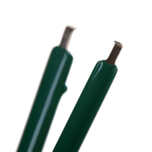 UType Flach IC-Chip-Schutz-Zangen-ROM-Leiterplatte-Extraktor-Ab YEG