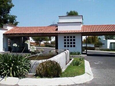 Terreno en venta, Vista Real Country Club