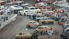 2000 ST.CHARLES SPEEDWAY LAST RACE EVER DIRT LATE MODEL DVD