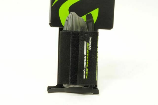 3SB800SM//BLK Cannondale Speed Sleeve Small Black