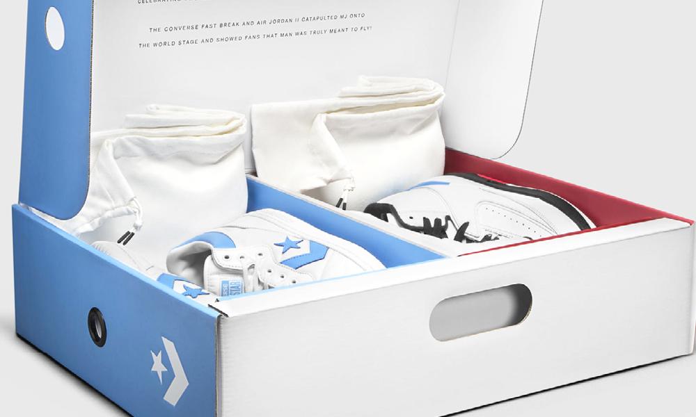 Nike Air Jordan X Converse Pack Mens Basketball Trainers shoes 917931 900