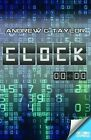 Clock by Andrew G. Taylor (Paperback, 2015)