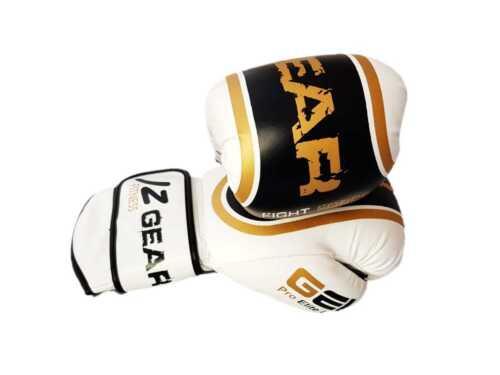 Boxing Gloves MMA Sparring Punching Bag Kick Boxing Muay Thai Training