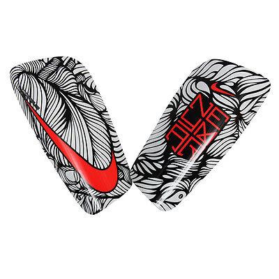 Nike NEYMAR Mercurial Lite Shin Guard ShinPads Football Futsal Soccer SP2077-100