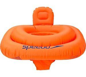 Speedo Baby Swim Seat Inflatable 0 2 Years Old Float