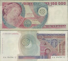 100.000 LIRE BOTTICELLI DEC.01/07/1980