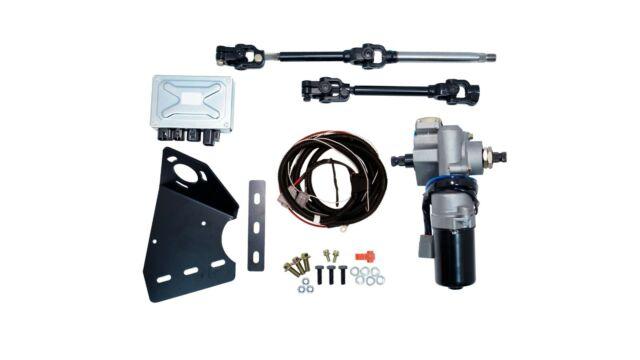 RUGGED Electric Power Steering Kit POLARIS RANGER 1000 XP 1000  DIESEL/GAS
