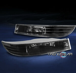 Image Is Loading 2000 2005 Chevy Impala Per Fog Lights Chrome