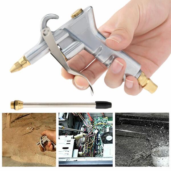 Air Blow Gun Astarye Nozzle Duster Cleaner Air Compressor Quick Connect For Car Geschikt Voor Mannen En Vrouwen Van Alle Leeftijden In Alle Seizoenen