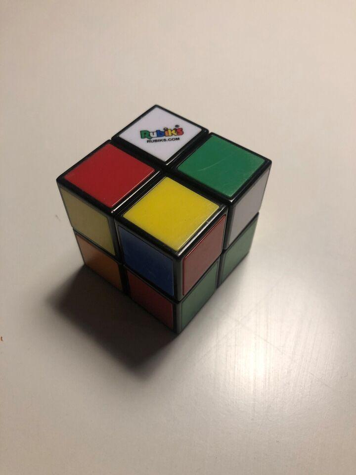 Andet legetøj, Rubiks Cubes, Rubiks Cube