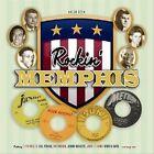 Rockin' Memphis by Various Artists (CD, Jun-2008, 4 Discs, Proper Box (UK))