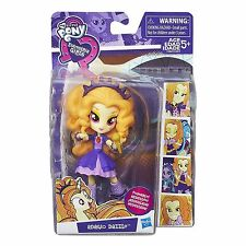 My Little Pony Equestria Girls Minis Rockin Doll - Adagio Dazzle