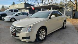 2010 Cadillac CTS CERTIFIED!  ONLY  $6999+ taxes