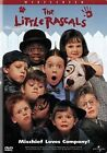 The Little Rascals Widescreen 1995 Multilingual Region 1 DVD