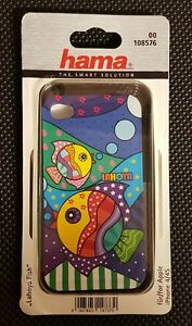 Hama-Handy-Cover-Lahoya-Fish-fuer-Apple-iPhone-4-4S