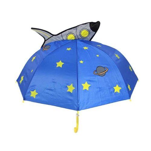 Kids Umbrella Rain New Colors For Child Rain C Folding Windproof Sun Woman Girls