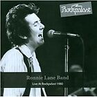 Ronnie Lane - Live at Rockpalast (Live Recording, 2013)