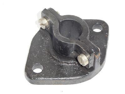 Thermoelement Montage Flansch für Schutzrohr Fühler Sensor 22mm