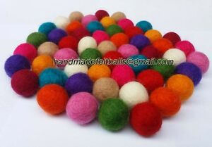 2-cm-Felt-Balls-100-Woolen-Pom-Pom-beads-DYI-Craft-Supplies-029