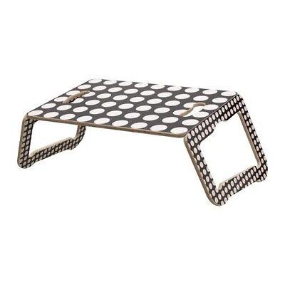 Wooden Laptop Lap Desk Foldable