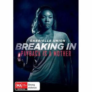 Breaking-In-2018-DVD-NEW-Region-4-Australia