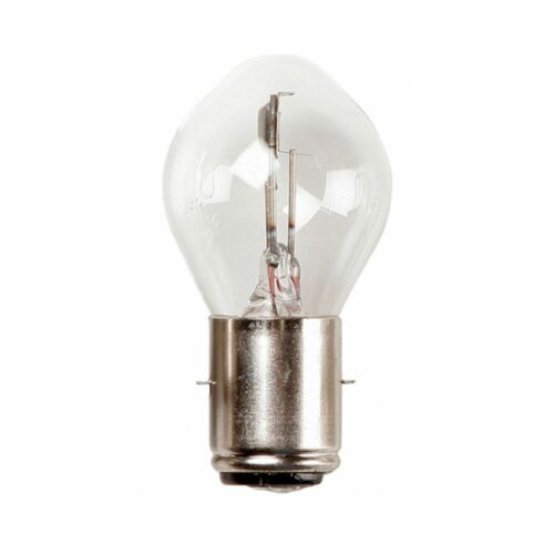 1x Ring BA20D 12v 35/35w Bosch Headlamp Headlight Bulb - R395