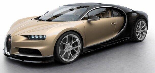 Bug06g Mr 1 18 Shillong Brown Carbon Silk Bugatti Oqaiog7863 Toys