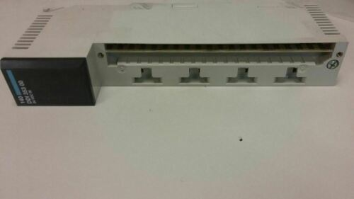 Details about  /SCHNEIDER AUTOMATION INC 140 DDI 353 00 INPUT MODULE