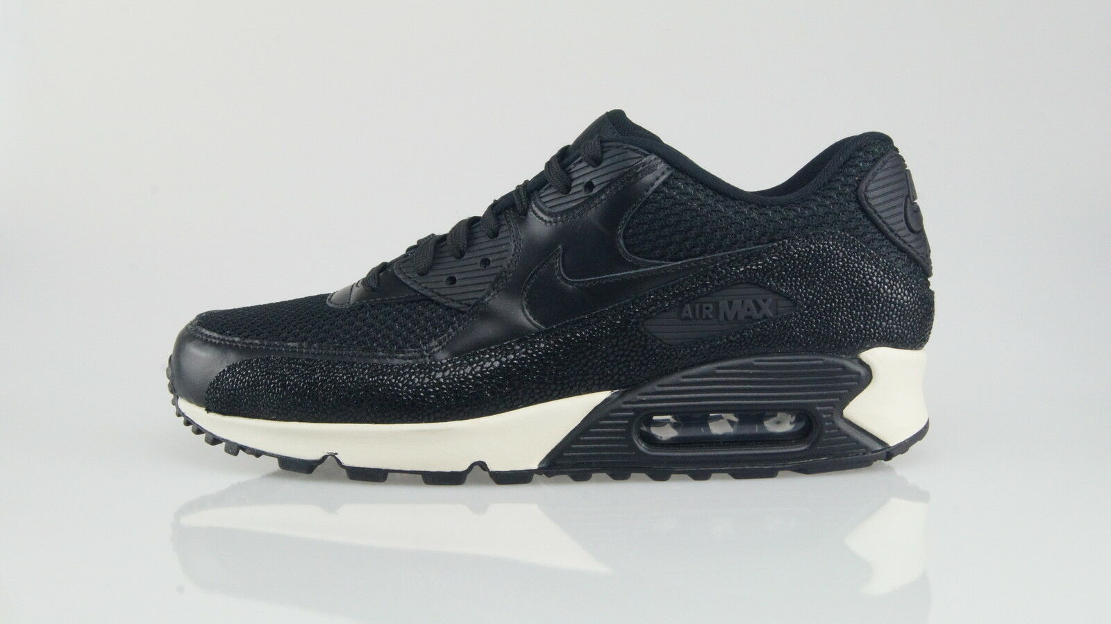 NIKE AIR MAX Size 90 LEATHER PA Size MAX 42 (8,5US) bcd2c4